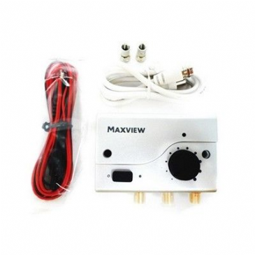 Maxview 12/24V VARIABLE SIGNAL BOOSTER